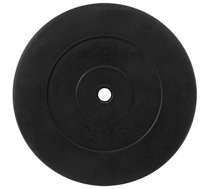 Obciążenie bitumiczne 25 kg, sklep sportowy dzierżoniów