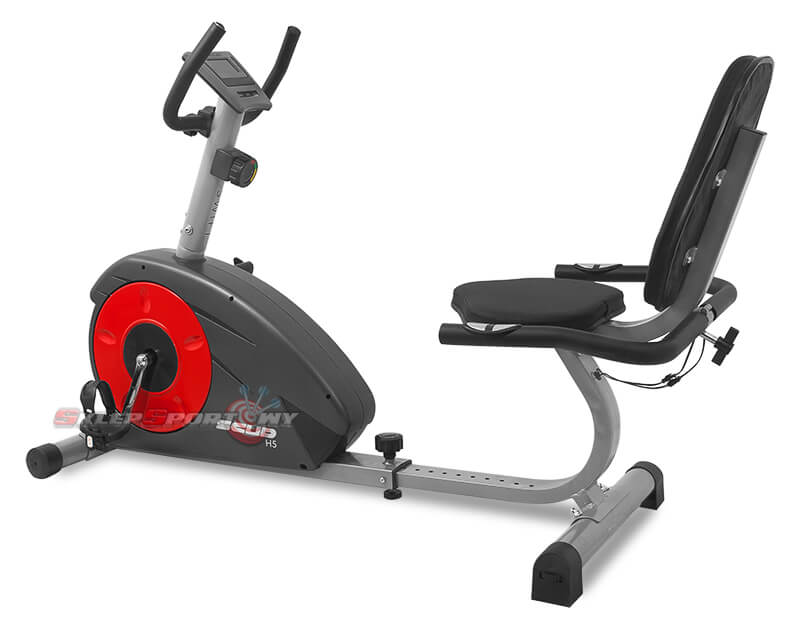 Rower SCUD 706