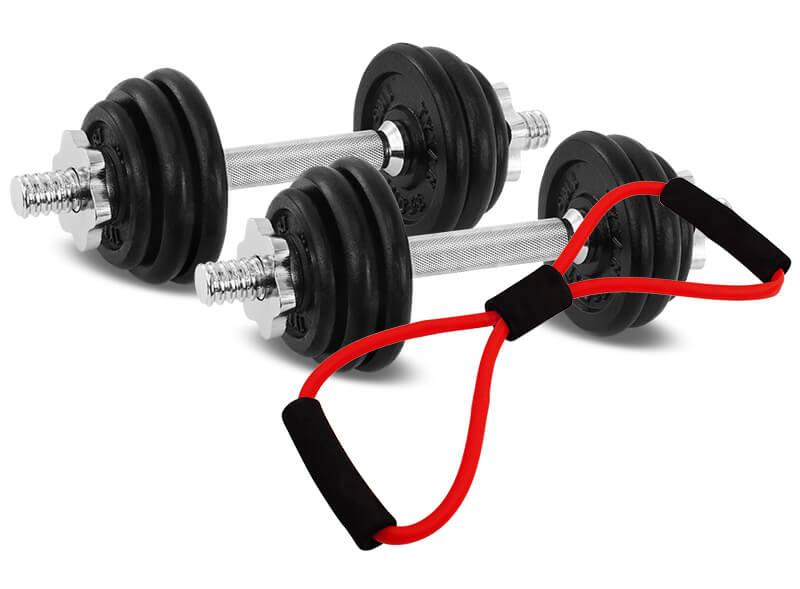 Tytan Sport 15 kg, sklep sportowy dzierżoniów