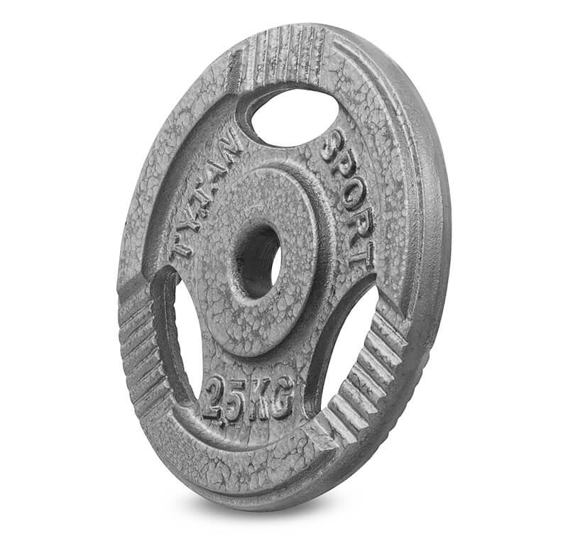 Tytan Sport kierownica 2,5 kg, sklep sportowy dzierżoniów