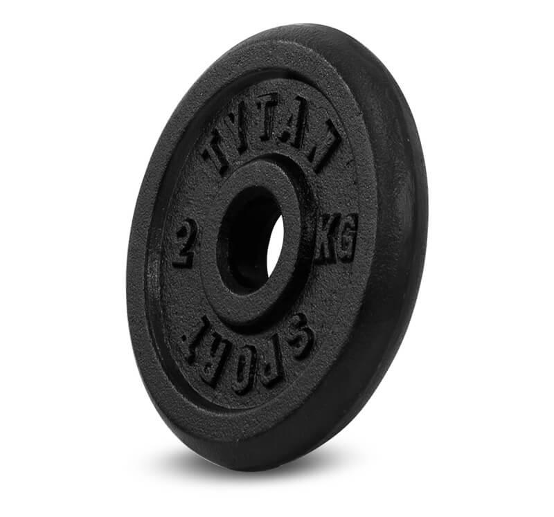Tytan Sport 2 kg, sklep sportowy dzierżoniów