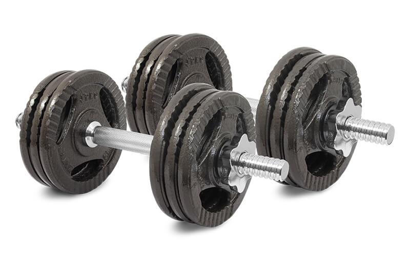 Tytan Sport 20 kg kierownice