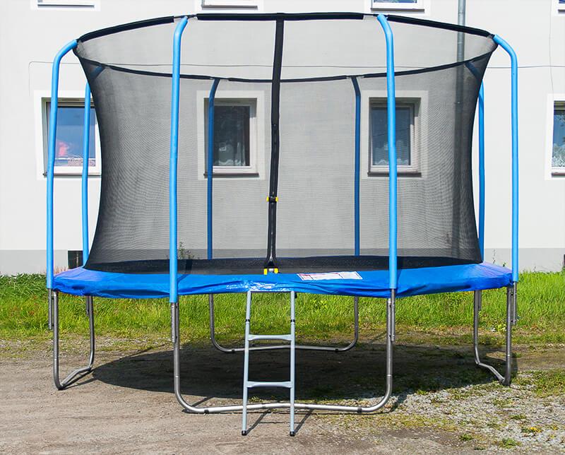 trampolina Hiton Polska 10 ft Modern