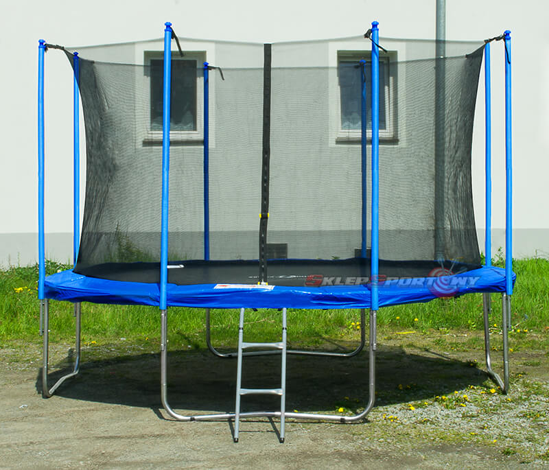 trampolina Hiton Polska 12 ft
