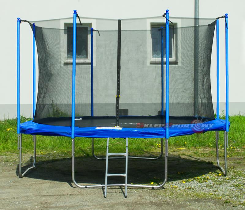 trampolina Hiton Polska 14 ft
