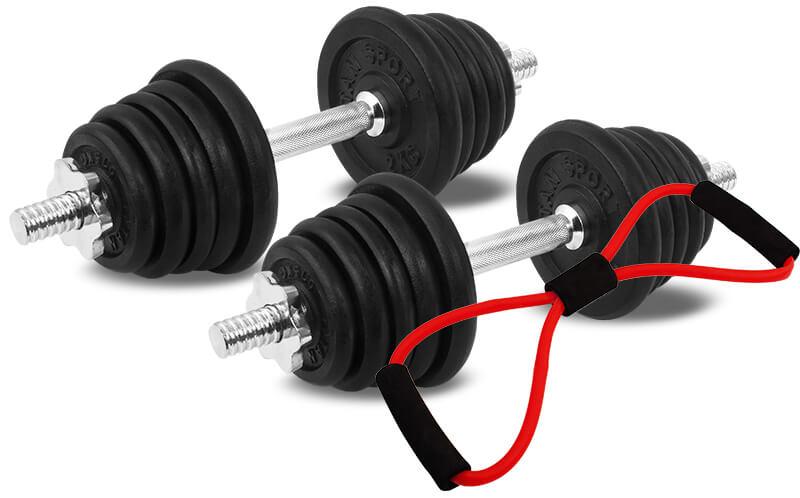 Tytan Sport 30 kg, sklep sportowy dzierżoniów