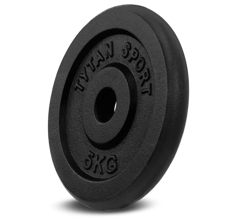 Tytan Sport 5 kg, sklep sportowy dzierżoniów