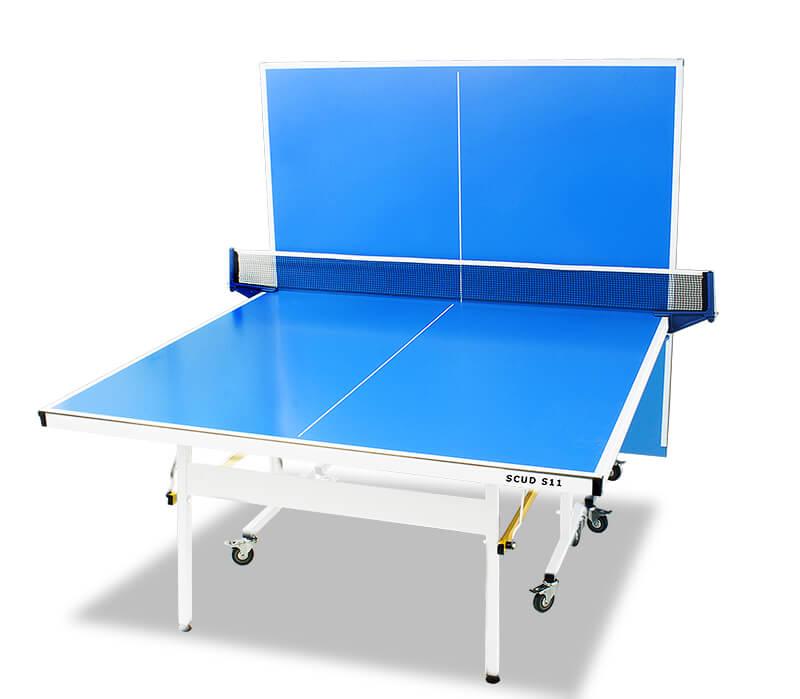 Stół do Ping Ponga Hiton S11 z Siatką + Gratisy