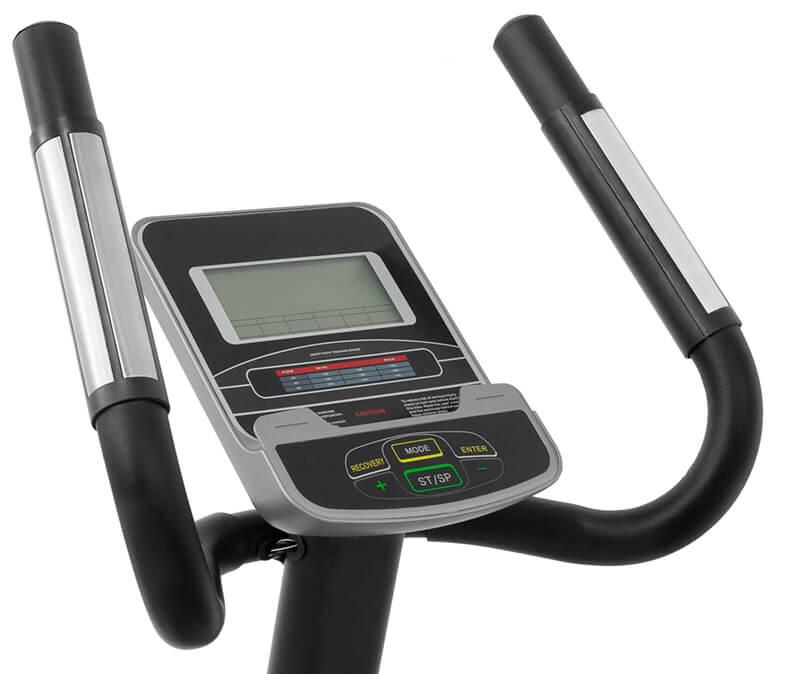 Elektryczny rower poziomy SCUD C5 Zoke , sklep sportowy , sklep sportowy dzierżoniów