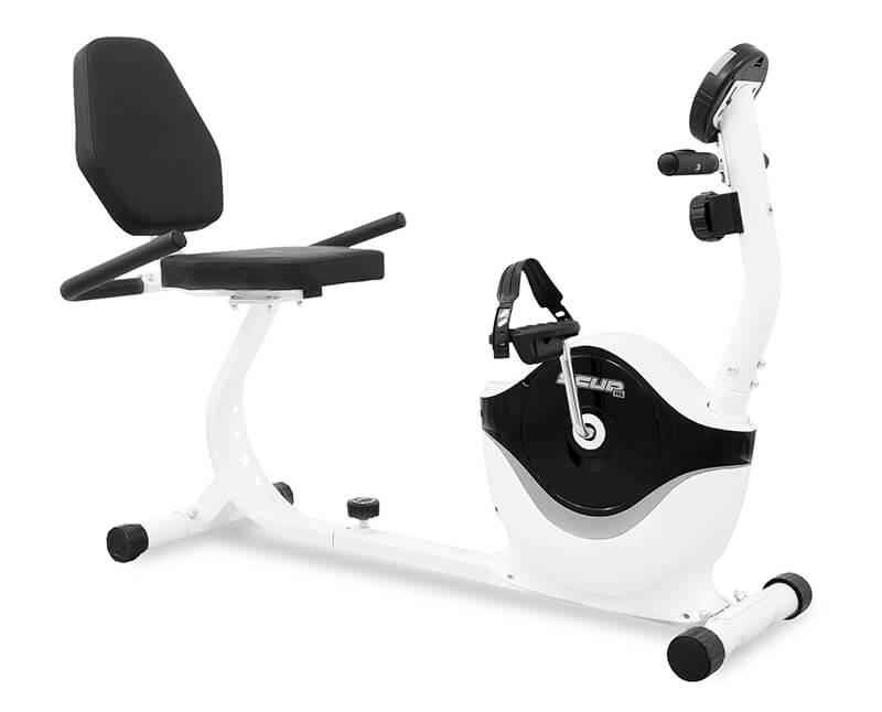 Rower SCUD H6, biały