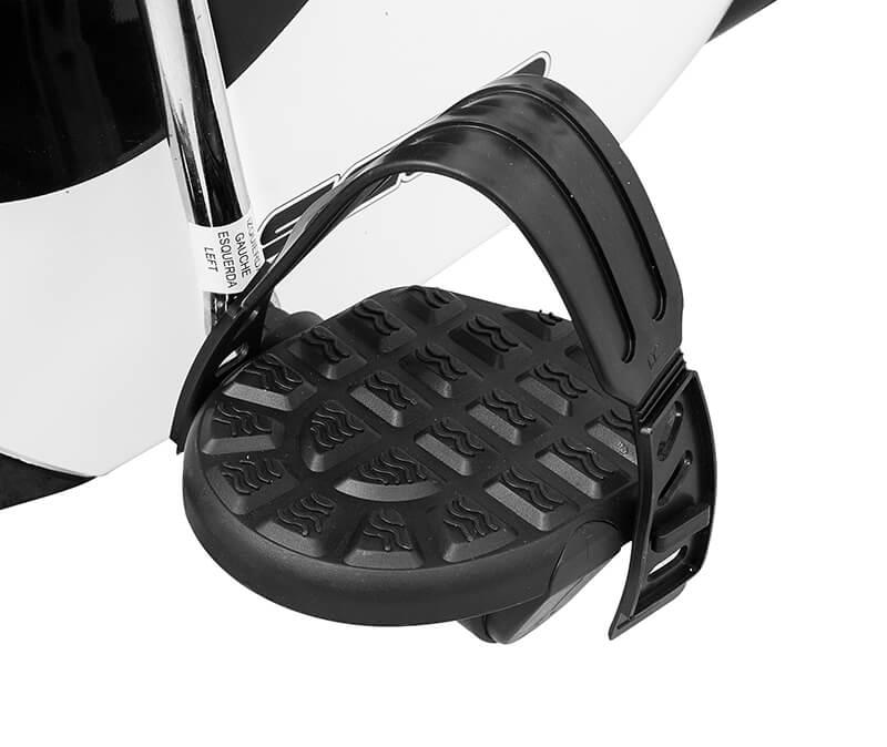 Rower SCUD H7, biały