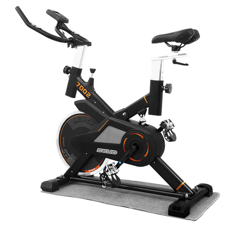 Rower SCUD 7002