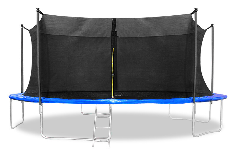 trampolina ogrodowa Hiton Polska 16 ft, sklep sportowy, sklep sportowy dzierżoniów